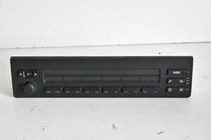 Radio Multifunctional Screen 65826914590 BMW 5 (E39) 520D