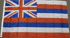 3X5 HAWAII STATE FLAG HAWAIIAN FLAGS HI NEW USA US F239