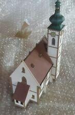 Faller H0 OR N gauge ? 149909 Alpine Mountain church chapel