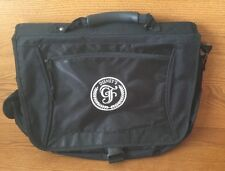 Disney Laptop / Messenger Bag Embroidered Initial Read