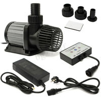 Jebao DCT-6000 Water Pump Marine Controllable Jecod Submersible Pond AU ! u&%