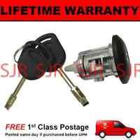 FOR FORD TRANSIT MK6 2000-2006 SIDE SLIDING DOOR LOCK BARREL + 2 KEYS