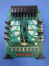 Pneutronics D17-D24 D9-D16 Source Sink Board Semi Tool * 990-4354-001 / 691-0076