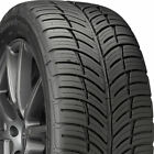 4 New 21545-17 Bfg G-force Comp 2 As Plus 45r R17 Tires 88803