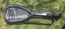 HEAD Ti.150 Titanium SQUASH Raquet - Made In Austria.  Preowned.