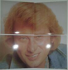 Puzzle Johnny Hallyday 4 CD