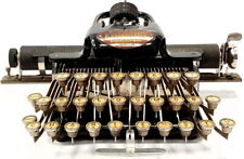 ►Antigua maquina de escribir WELTWBLICK  rare german blickensderfer TYPEWRITER►