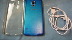 Samsung Galaxy S5 SM-G900V 16GB  Verizon