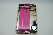 Nouveau IPHONE 6 PLUS gold complet capot arrière complète, shell, logement all inner pièces