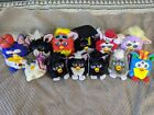 Lot of 12 Furby Plush Toys Free Shipping No Reserve