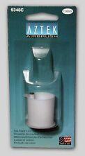 9346C Testors Aztek Aerógrafo accesorios y piezas: Top Copa de alimentación 12cc Color-Nuevo
