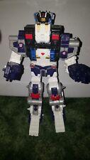 Hasbro Takara Cybertron Metroplex Transformers Autobot Action Figure 2005