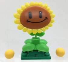 K'NEX Plants Vs Zombies sunflower #4