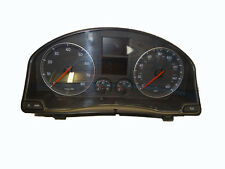 *VW GOLF PLUS 1.6 FSI 2005-2009 INSTRUMENT CLUSTER CLOCK 1K0920962A - BLF
