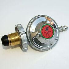 De propano de baja presión de gas Regulador Volante 37 mbar Glp Caravan & estática, barbacoa,