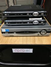 AT&T U-Verse ISB7005 Cisco Cable Box Wireless Receivers Lot 3 — No Power Cord