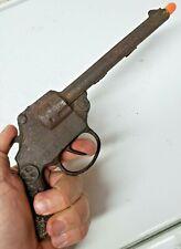 Kilgore Trooper Safety Cap Gun-Relic-Parts-Not Working-Free USA Shipping