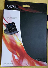 "GENUINE NEW VIZIO TABLET FOLIO CASE FOR VTAB1008 8"" TABLET - XMC100 NEW"