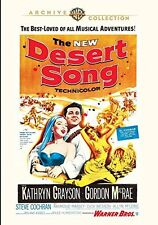 NEW The Desert Song (1953) (DVD)