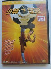 Shaolin Soccer [Import] Dvd