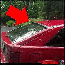 Volkswagen VW Corrado 1988-1995 Rear Hatch Window Roof Spoiler EURO WING