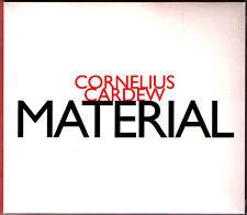 Cornelius Cardew matériau octet'61 for Jasper Johns Autumn 60 Memories of you