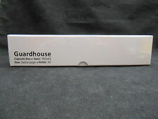 Guardhouse Double Row Coin Capsule Box, Holds 50 XL Capsules, Airtite I Caps