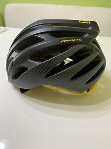 Mavic ksyrium Pro Mens Bike Helmet Medium
