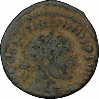 Constantine I the Great  Ancient Roman Coin Sol Sun God Cult  i45908