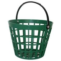 Golf Range Baskets FOR Ball Carrying Buckets Storage Container With Handle