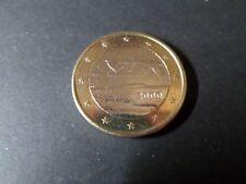 FINLANDE pièce DE 1 PIECE DE MONNAIE, EURO COIN