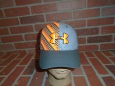 Under Armour Youth Boys Fitted Hat Size Sm/Md