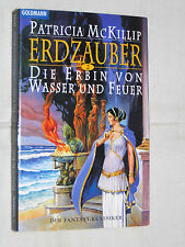 Fantasy,Science Fiction,Phantastik,HARFNER IM WIND,Erdzauber Band 3