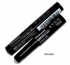 AVON Lot of 2 Shadowstix Eye Shadow Stick  vivid violet New Sealed