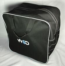 New WSD Logo Single Ski or Snowboard Boot Bag, Boot & Gear Bag WSDNew 2016