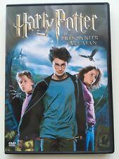 DVD °°HARRY POTTER ET LE PRISONNIER D'AZKABAN°° Daniel Radcliffe - Emma Watson