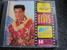 Elvis Presley-Blue Hawaii CD-14 Great Songs-Made in Germany-RCA-Rock n Roll