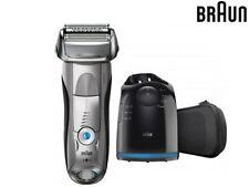 BRAUN Series 7 - 7850cc, Rasierer, Grau