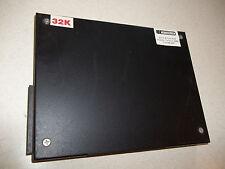 TI-99/4A TI99 32k MEMORY EXPANSION Card CORCOMP TI Peripheral Expansion BLACK