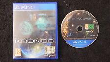 PS4 : BATTLE WORLDS : KRONOS - Completo, ITA !