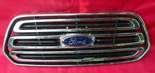 2015 2016 2017 2018 2019 Ford Transit 150 250 350 Chrome Grill OEM USED 19 18 17