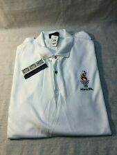 XXL 1996 Atlanta Olympics VCC Hanes Collared Short Sleeve Mens Olympic Shirt