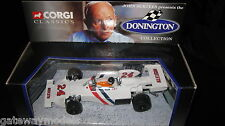 CORGI CLASSIC DONINGTON COLLECTION SURTEES F1 FORD COSWORTH V8 HESKETH 308 97373