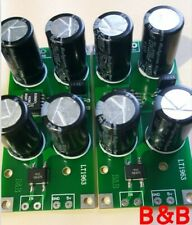 LT1963A LT1963 regulated power supply board for decoding, preamplifier coaxial