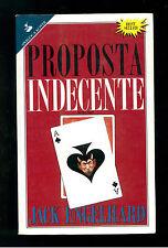 ENGELHARD JACK PROPOSTA INDECENTE SPERLING E KUPFER 1993 I° EDIZ. PANDORA