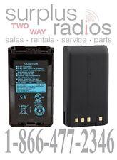 Kenwood Oem Battery Knb-57L Li-Ion 2000Mah Nx220 Nx320 Tk3360 Tk2140 Tk2360