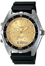 Reloj Casio Analogico y digital Amw320r-9av