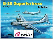 B-29 Superfortress in action - Squadron/Signal
