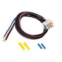 Tekonsha 1 Plug Brake Control Wiring Harness For GM Vehicles Part #3016-S