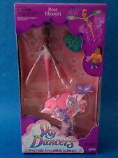 Vintage Toy - SKY DANCERS - ROSE BLOSSOM - Galoob 1994 Unopened New